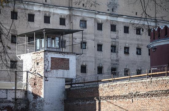 Кабмин предложил меры по защите квартир заключенных