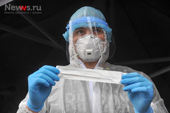 Китайский вирусолог предложил схему по защите Олимпиады от коронавируса