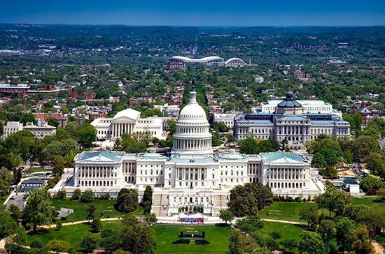 Когда Вашингтон стал столицей США