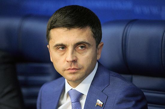 МИД России открыт к диалогу с украинскими коллегами, заявил Бальбек