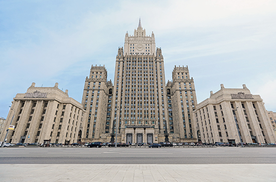 МИД: Россия дополнительно направила в ЦАР 300 военных инструкторов