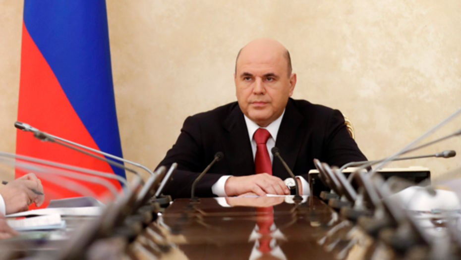 Михаил Мишустин: премьер, которому повезло не раскрыться. Пока