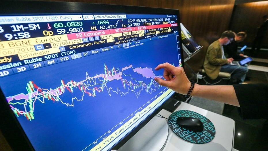 Минфин в начале года предложит ОФЗ на 1 трлн рублей