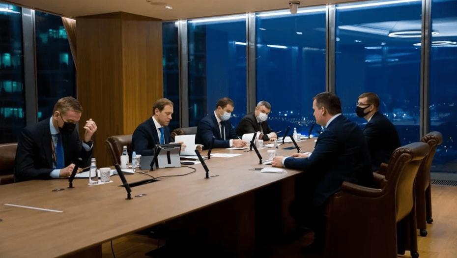 Минпромторг поддержал проект новгородской инновационной долины