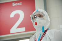 На выплаты военным и спасателям за борьбу с COVID-19 выделят 3,5 млрд рублей