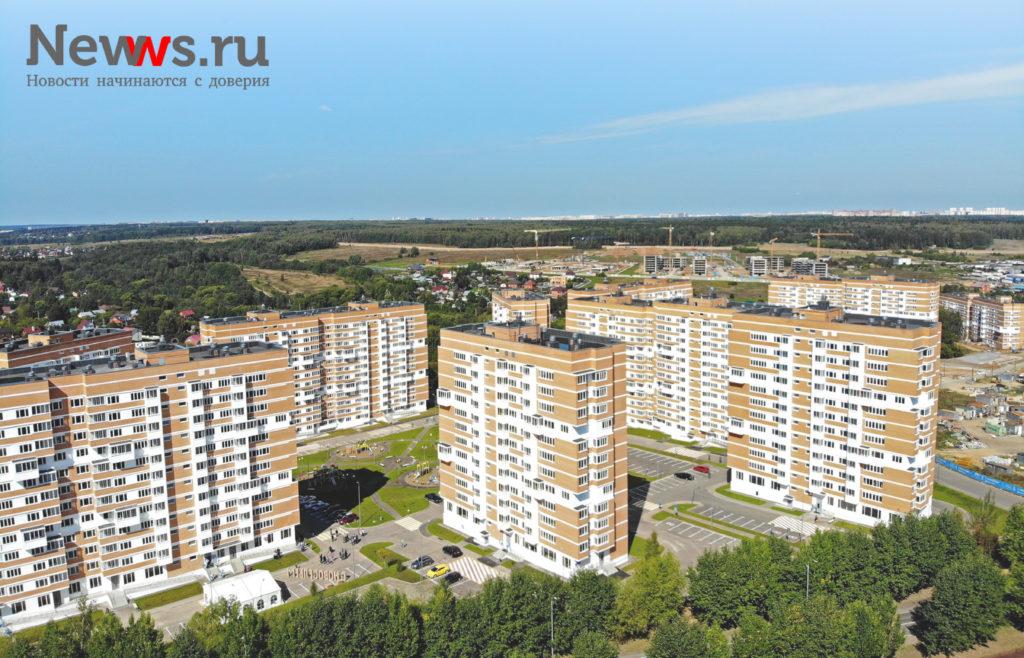 Анастасия Пятова: ЖК «Спортивный квартал» исключен из «Дорожной карты» проблемных объектов Москвы
