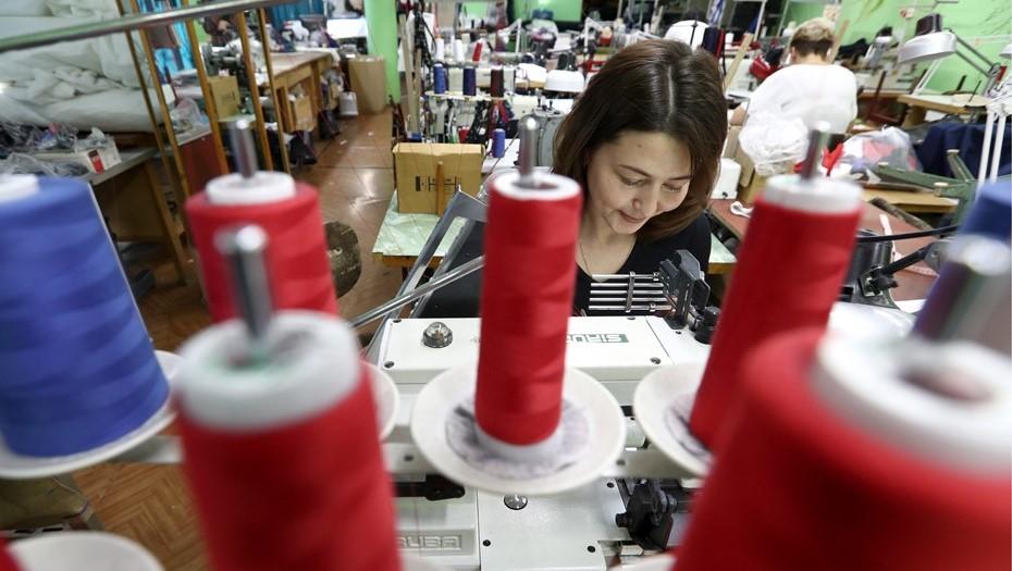 Петербургские бренды одежды переходят на сторонние производства
