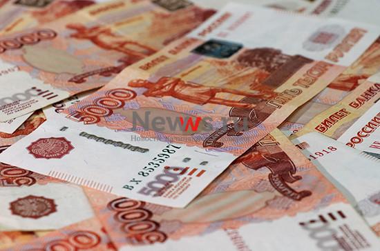Пострадавшим от паводка в ЕАО выделили более 126 млн рублей на жильё