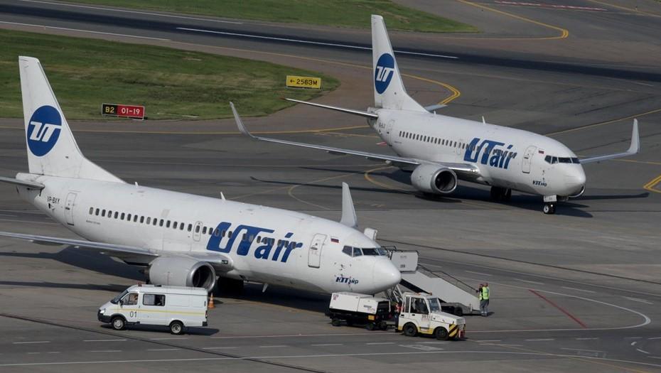 Пулково впервые запускает зимние рейсы в Анапу и Геленджик