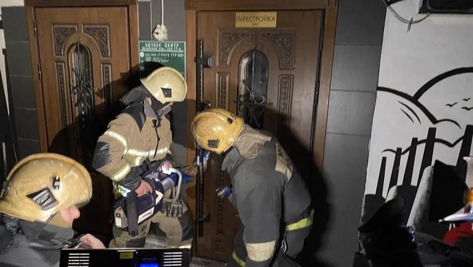 """""""Как минимум картель Эскобара"""": Собчак пошутила над рейдами силовиков в барах"""