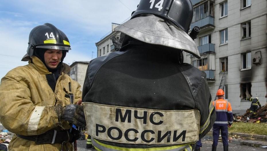Работает в штатном режиме: МЧС опровергло данные о взрыве котельной в Сясьстрое