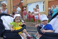 Размер материнского капитала в России увеличился