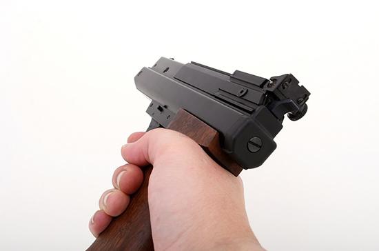 Разрабатывающим броню НИИ собираются упростить покупку оружия
