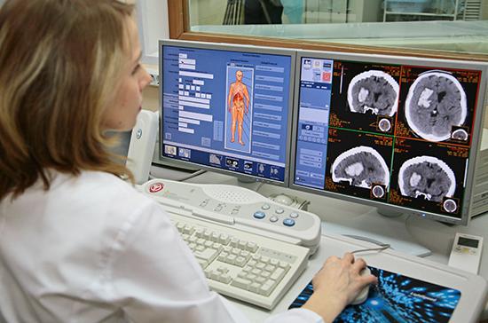 Регистрацию цифровых платформ в сфере здравоохранения упростят