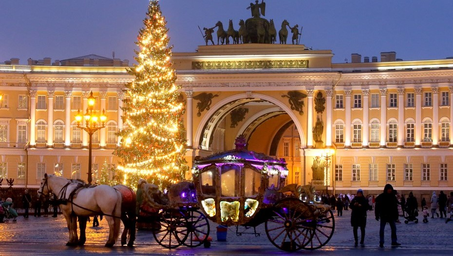 Ростуризм высоко оценил поддержку индустрии гостеприимства в Петербурге