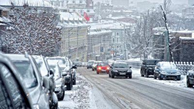 Синоптик предупредил москвичей об опасной и неблагоприятной погоде в пятницу