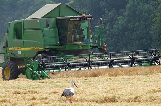 Сельхозкооперативам упростили порядок привлечения денежных средств