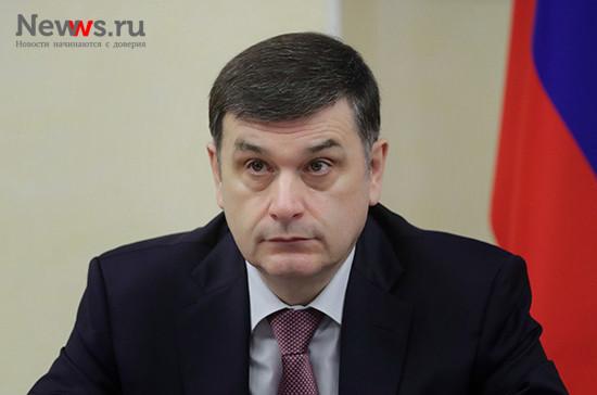 Шхагошев: деятельность общественных объединений должна быть прозрачной