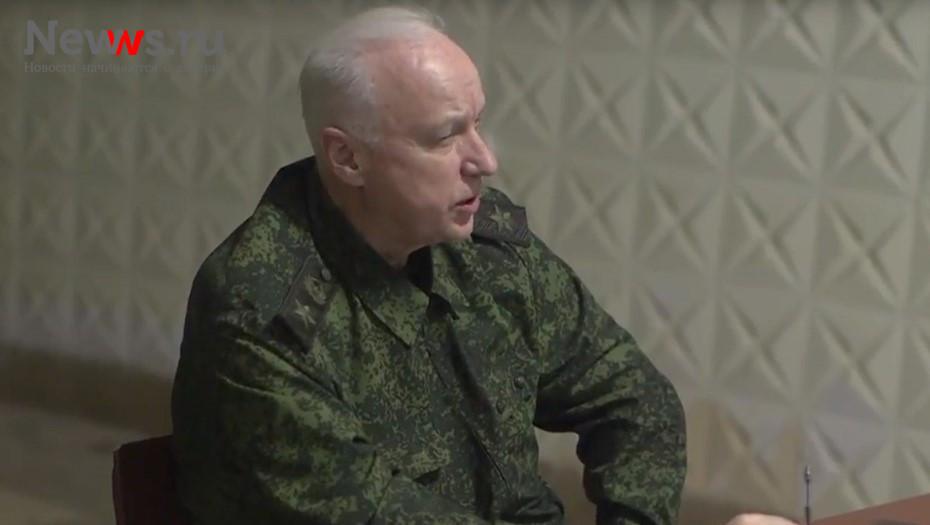 СК хочет забрать себе дело о ДТП с машиной генконсульства Литвы