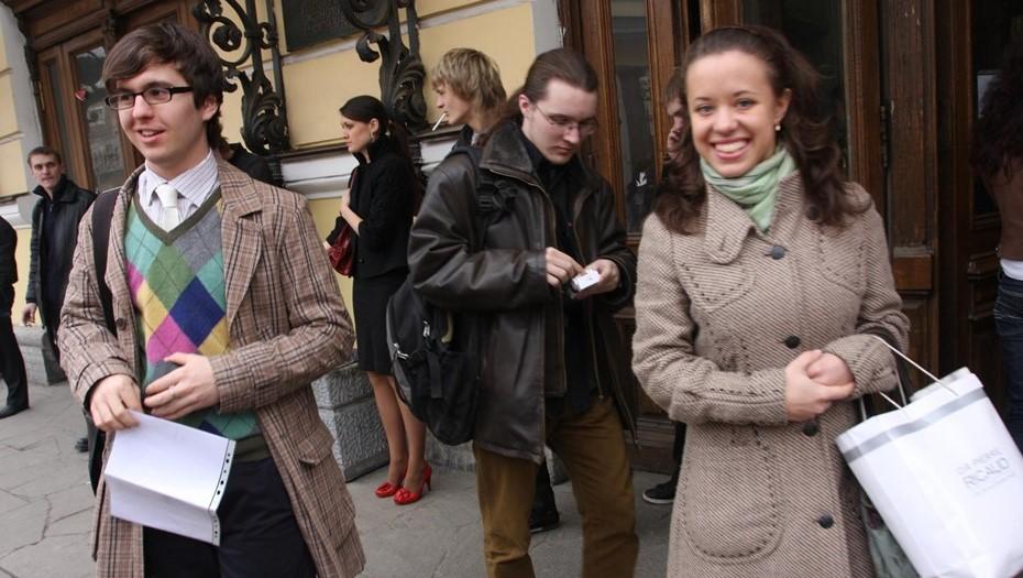 СПбГУ в третий раз стал самым популярным вузом страны для иностранцев
