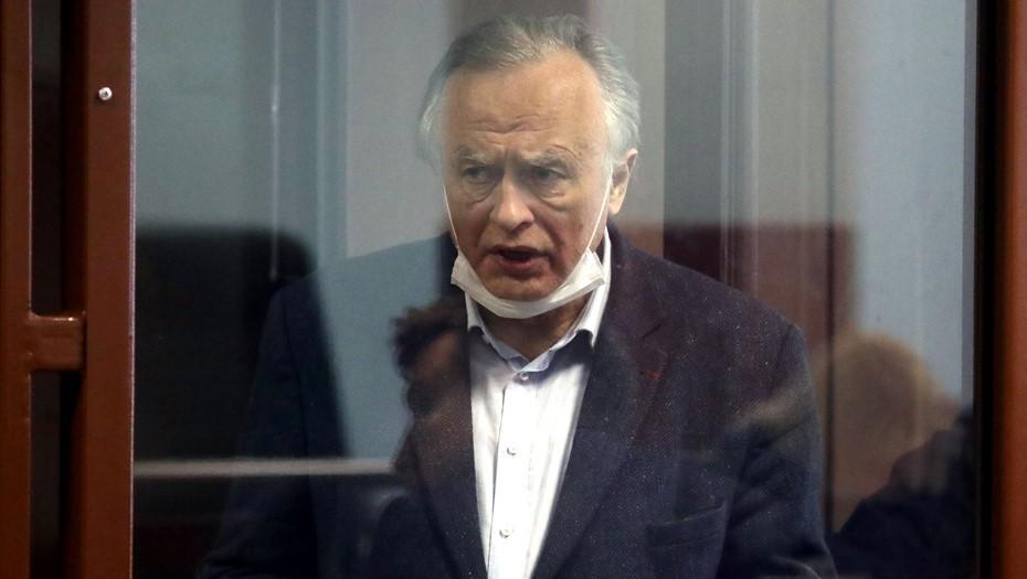 Суд не стал назначать новую психиатрическую экспертизу историку Соколову