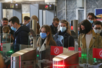 Ученые подтвердили, что новый тип коронавируса распространяется быстрее