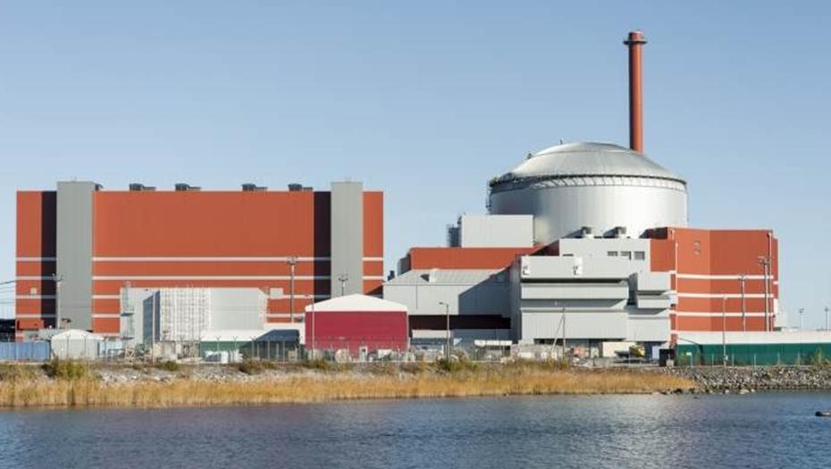 В Финляндии экстренно остановили один блок АЭС из-за аварии