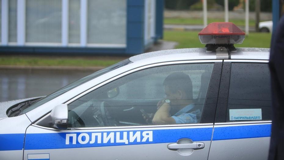 В Гатчинском районе неизвестные напали на настоятеля храма