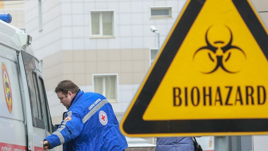 В Карелии заявили о преодолении пика заболеваемости COVID-19