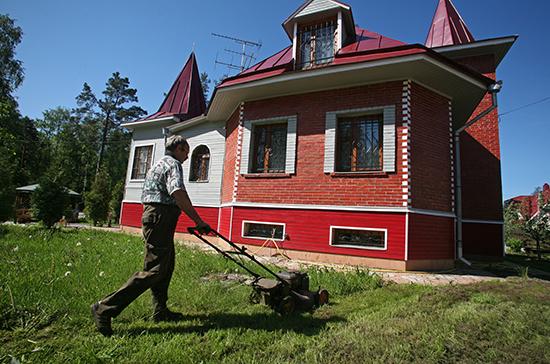 В Крыму предлагают закрепить понятие «гостевой дом» в законодательстве