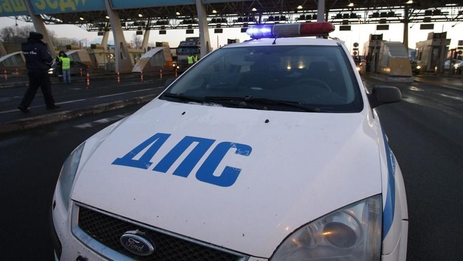 В Ленобласти водитель грузовика насмерть сбил пешехода
