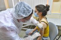 В Москве за сутки скончались 72 зараженных коронавирусом