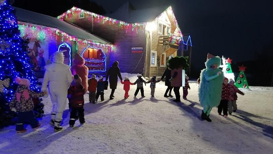 В Мурманской области разрешили уличные театральные представления