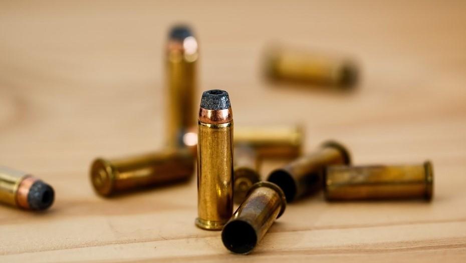 В Петербурге разыскивают неизвестных, устроивших стрельбу из автомата