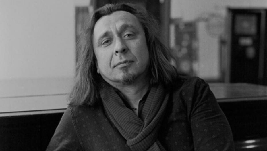 В Петербурге скоропостижно умер педагог РГИСИ Юрий Озерский