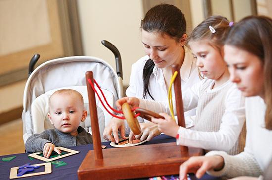 В подвалах запретят устраивать детские центры и склады