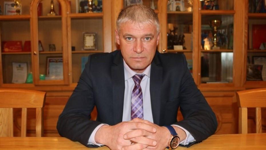 В Псковской области выбрали нового главу Великолукского района