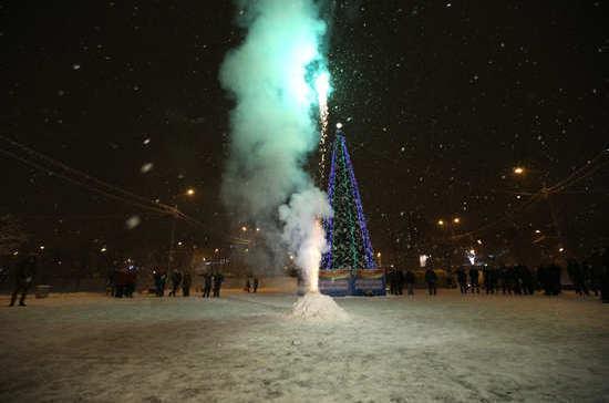 В России изменится противопожарный режим