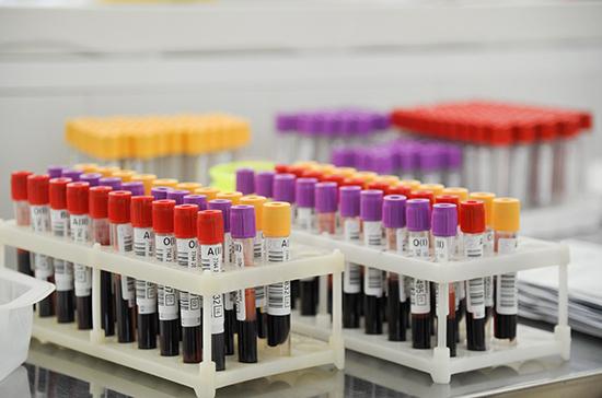 В России начался третий этап исследования коллективного иммунитета к COVID-19