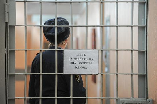 В России разрабатывают проект создания мультиучреждения ФСИН