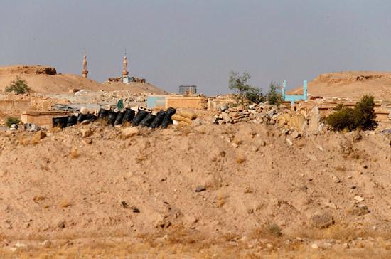 В Сирии в результате атаки боевиков на автобус погибли 28 человек