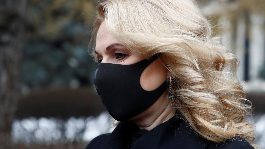 Вице-премьер Голикова назвала жертвами пандемии свыше 70 тысяч россиян