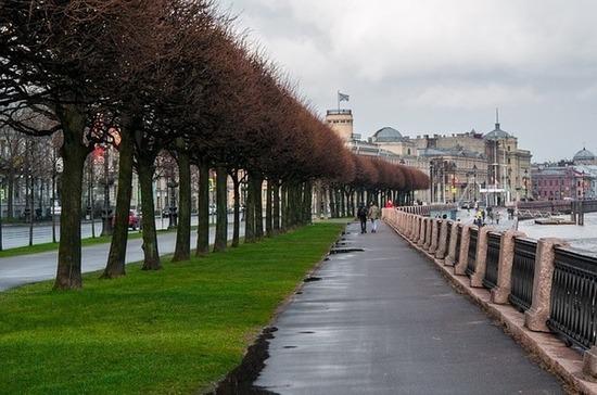 Власти Санкт-Петербурга изменили порядок согласования концертов