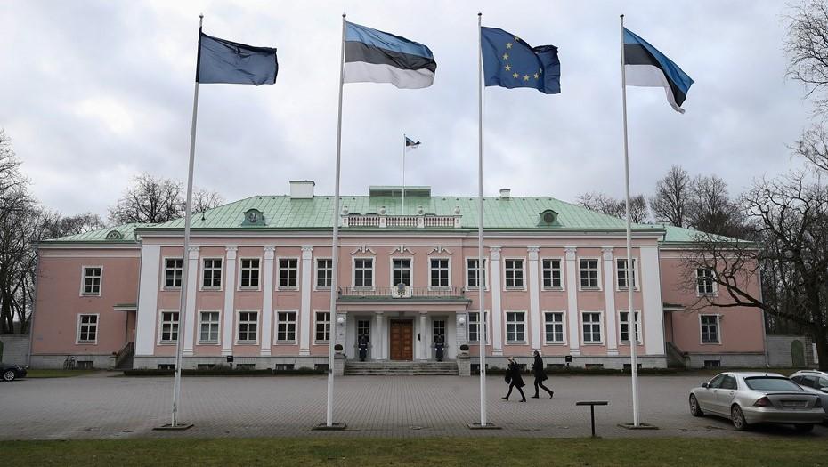 Внешняя разведка Эстонии ищет аналитиков со знанием русского через газету