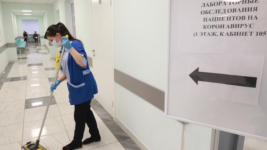 Вологодским медикам удвоят ковидные выплаты за работу в праздники
