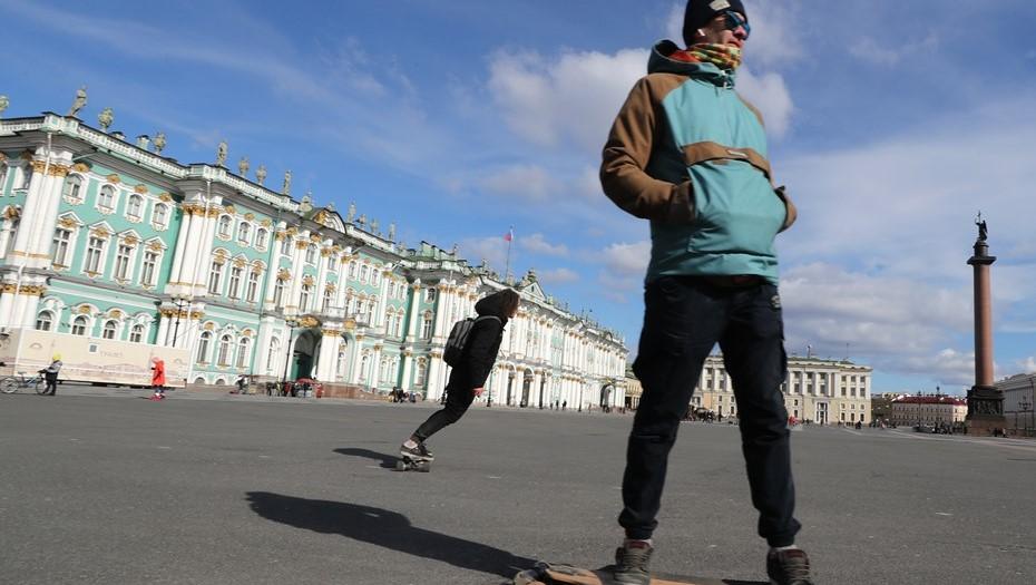 Возраст молодёжи в России повысили до 35 лет