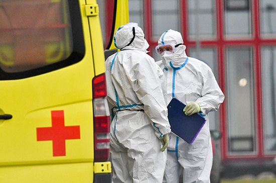 Врач спрогнозировал сроки завершения пандемии коронавируса в России