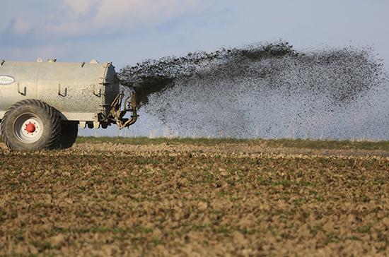 Ввоз пестицидов в Россию разрешат через специальные пункты