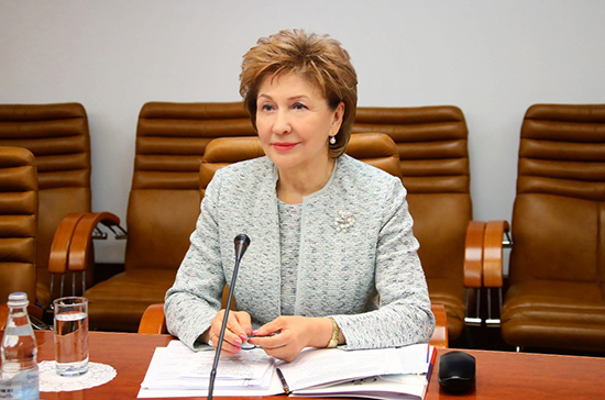 Законопроект о сохранении народных промыслов передан в кабмин