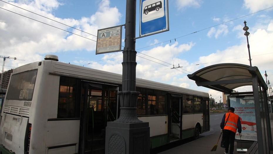 ЗакС поддержал единые с Ленобластью льготы в общественном транспорте